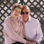 Retired, Couple