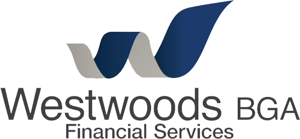 Westwoods Logo Financial